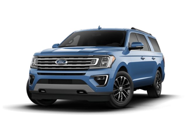 2019 Ford Expedition Max Limited SUV 4X4
